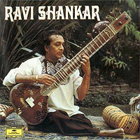 Ravi Shankar  - 3CD Deutche Grammophon Compilation / world music