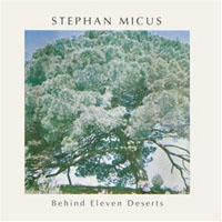 Stephan Micus - Behind Eleven Deserts (1978) / ethnic, world, pillow music, ECM