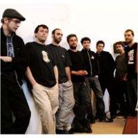 """Les Hurlements d'Léo """"«Le Café des Jours Heureux» (1998)/balkan style/french punk-chanson/ska/"""