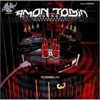 "Amon Tobin ""Solid Steel Presents Amon Tobin Recorded Live"" (2004) / electronic, breaks, drum n bass"