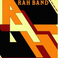 "RAH Band ""RAH"" (1980) / funk, jazz, disco, soul"