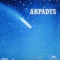 Arpadys - Arpadys 1977 (Space Disco/Funk)
