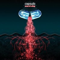 "Capsula ""Sense Of A Drop"" (2009)/psybient, dub, chill"