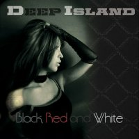 "Deep Island ""Black, Red and White"" (2008)/Trip-Hop, Alt Lounge, Down Tempo, Lo fi"