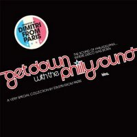 VA - Dimitri From Paris: Get Down With The Philly Sound (2010) / disco, funky