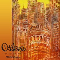 "Oddisee ""Traveling Man""(2010)/instrumental hip-hop, downtempo"