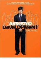 Задержка в развитии / Arrested Development 2 СЕЗОН (2004) Mitchell Hurwitz / феерический ситком
