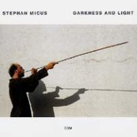 Stephan Micus - Darkness And Light (1990) / ethnic, world, pillow music, ECM