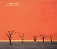 Stephan Micus - Desert Poems (2001) / ethnic, world, pillow music, ECM