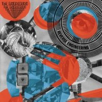 "The Simonsound ""Reverse Engineering"" (2010) / electronic, funky, hip-hop"