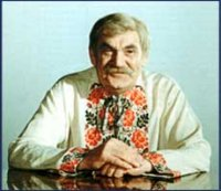 Петро Юхимович Вескляров (+ аудіо казки)