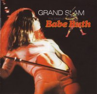 Babe Ruth - Grand Slam The Best Of Babe Ruth (EMI Records Ltd) (1995)/Rock, Classic Rock, Classic Prog