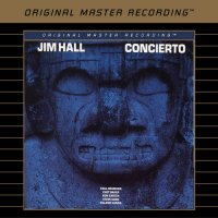 Jim Hall - Concierto (1975) / Jazz