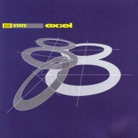 808 state - Ex:el (1991) / Acid house, Techno, Electronic