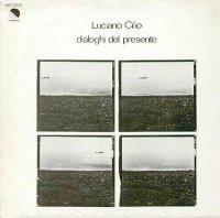 """Luciano Cilio """"Dell'Universo Assente"""" (1977/2004) avantgarde, minimal classical"""