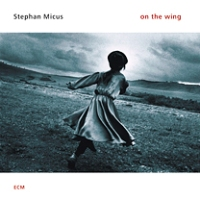 Stephan Micus - On The Wing (2006) / ethnic, world, pillow music, ECM