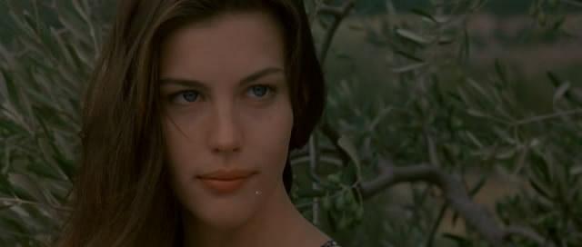 Первый Секс Лив Тайлер – Ускользающая Красота (1996)
