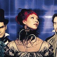 Ekova - Discography (1998 - 2000) / Ethnic, World-fusion, Electronic