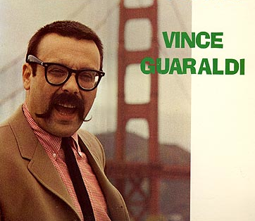 Vince Guaraldi Trio Cast Your Fate To The Wind Samba De Orpheus