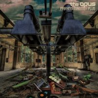 The Opus - Praying Mantis - Plus (2010)/ instrumental hip-hop, abstract hip-hop + BONUS
