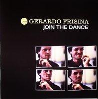 Gerardo Frisina - Join The Dance (2010) / nu-jazz, latin, schema