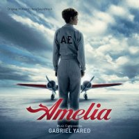 "Gabriel Yared ""Amelia"" (2009) / soundtrack"