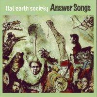 Flat Earth Society - Answer Songs (2009) / neo-swing, avant-jazz, vocal jazz