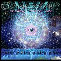 Cosmosophy - Organic Space Age (2009) / psy, ambient, chill-out, downtempo