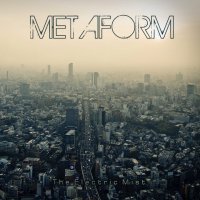 Metaform - The Electric Mist (2010) / BreakBeat, Electronic, Trip-Hop