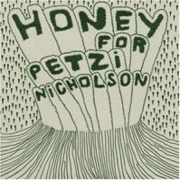 Honey for Petzi - Nicholson (2003) / math-rock, post-rock, experimental