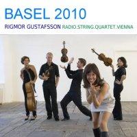 Rigmor Gustafsson Basel Switzerland 2010/ jazz