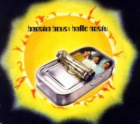 Beastie Boys - Hello Nasty (Capitol Records) (1998)/Hip Hop, Funk, Soul, Instrumental