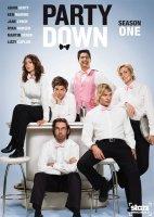 Мастера вечеринок / Party Down / Сезон 1 (2009) Rob Thomas / Cмешная комедия