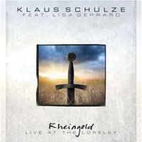 ������ ����� - Klaus Schulze featuring Lisa Gerrard: Rheingold - Live At The Loreley (2009) / ������� ���� � ������� �����