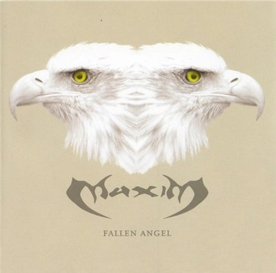 Maxim - Fallen' Angel (Limited Edition) (2005) / Breakbeat, Big Beat