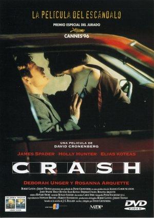 фильм смотреть автокатастрофа