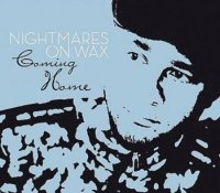 VA - Coming Home (Compiled By Nightmares On Wax) (2009) / downtempo, soul, trip-hop, reggae