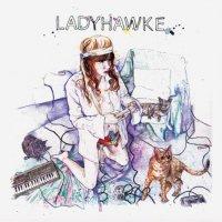 Ladyhawke - Ladyhawke (2008) / singer-songwriter, indie, electropop, new wave