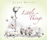 James Bright - Little Things-2010/chill out,lounge,female vocal