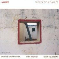 Rudresh Mahanthappa _ Apti (2009)  / Mauger (Mahanthappa, Mark Dresser, Gerry Hemingway) - The beautiful enabler (2008) / Jazz, Avantgarde, Im