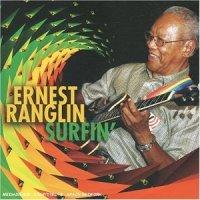 """Ernest Ranglin """"Surfin'"""" (2005) / reggae, jazz, fusion"""