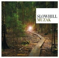 SLOWHILL-3 альбома-2002-2010/ downtempo,lounge,nu jazz