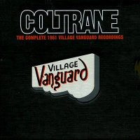 John Coltrane The Complete 1961 Village Vanguard Recordings / jazz