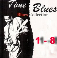 Time Blues (vol. 1-8)