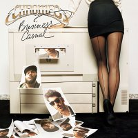 Chromeo - Business Casual (2010) / Electronic, Disco, Funk