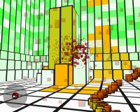 Glitch / Тир, FPS, 3D-бродилки