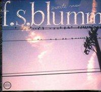 F.S. Blumm - Zweite meer (2005), Summer kling (2006) / ambient, electronic, electronica, morr music, german
