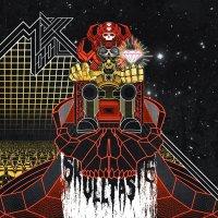 Mux Mool - Skulltaste (2010) / Hip Hop, Dubstep, Grime, Experimental, Electro