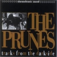 The Prunes - Tracks From The Darkside (1996) & Odd Jobs A Decade Of Work (2005) / hip-hop, trip-hop, downtempo
