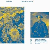 Owen Pallett - A Swedish Love Story (2010) EP / Singer-Songwriter, Indie, Chamber pop, Violin